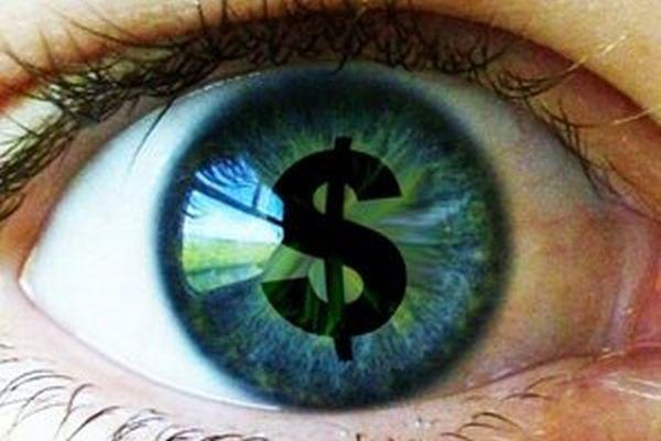 money-eye