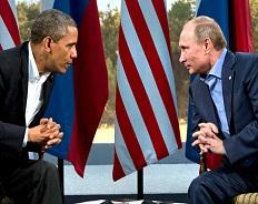 Американцы боятся Путина больше, чем России в целом