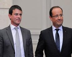 82% французов недовольны работой своего президента, но симпатизируют премьеру