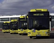 Немцы пересаживаются с поездов на автобусы ради экономии
