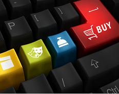 Интернет магазины без преимуществ
