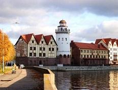 Россияне выбрали города для жизни и работы