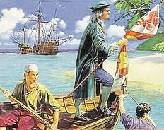 Молодые американцы поставили под сомнение авторитет Христофора Колумба