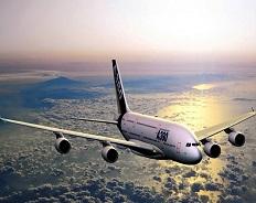 Безопасные самолеты. Мнение россиян о безопасности полетов российскими авиакомпаниями