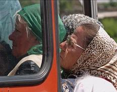 Куда стоит «двигаться» украинскому президенту, когда американцам следует уйти из Афганистана, где женщинам позволено гулять топлесс и на чем до всего этого добраться (26 мая – 1 июня 2014 года)