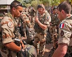 Французы и оборонный бюджет. В поисках геополитических угроз