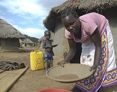 Оптимистичные африканцы, или Как  жители самого бедного континента до сих пор верят в силу труда
