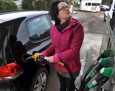 В какой европейской стране самый дорогой бензин?