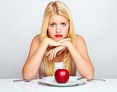 Чем опасна худеющая женщина, или Почему никто не хочет дружить  с замороченными на здоровом питании