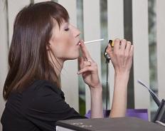Лишний вес, курение или частые разводы, что хуже сказывается на благополучности жизни (21-27 июля 2014 года)
