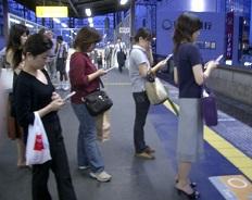 Где найти спасение от смартфонов?
