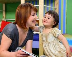 Как часто нужно хвалить детей, чтобы получить успешных внуков