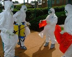 Как выпить дешевой водки, закусить китайской едой и не подхватить лихорадку Эбола (18 – 24 августа 2014 года)