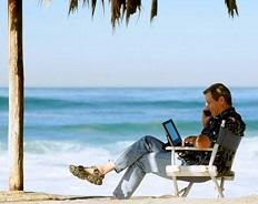 Мобильные путешественники, или Актуальные тренды в пользовании туристическими услугами