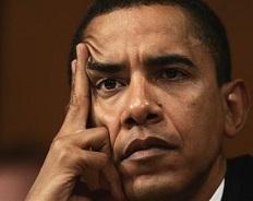 Четверо из десяти американцев выступают против президентства Обамы