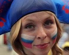 Русские на позитиве, или Как жители России оказались свободнее американцев
