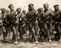 Забытая война, или Что мы и они помним о событиях I Мировой войны