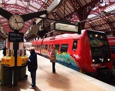 Социологи составили рейтинг стран по цене проезда на автобусе, поезде и самолете