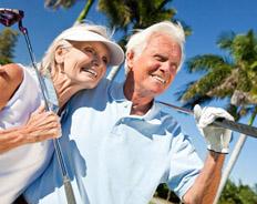 В США оптимистичные пенсионеры дают жару пессимистичной молодежи