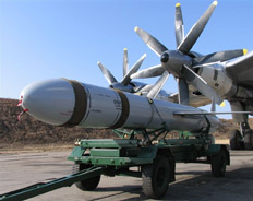 Ядерные страны померялись боеголовками