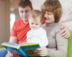 Россияне не могут припомнить хороших книг для своих детей
