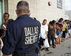 Самые безопасные мегаполисы США находятся в Техасе