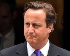 Британцы недовольны премьером и не доверяют партийным функционерам
