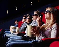 Пойдем в кино