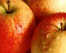 Нехватка фруктов