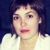 Светлана Поздерина, редактор сайта ИОМ Анкетолог