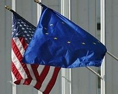 Российская динамика чувств к США, ЕС и Украине