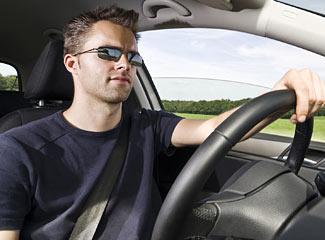 Молодых автомобилистов не пугает отсутствие страховки