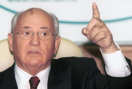 Немцы вспомнили Горбачева. Обзор недели