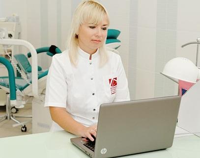 Американцы готовы лечить простуду у онлайн консультантов