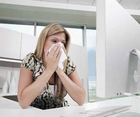 Отгул стал «лучшим» способом борьбы с простудой