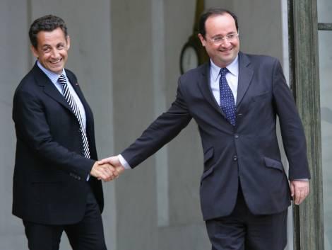 Французы отказали в доброте политикам