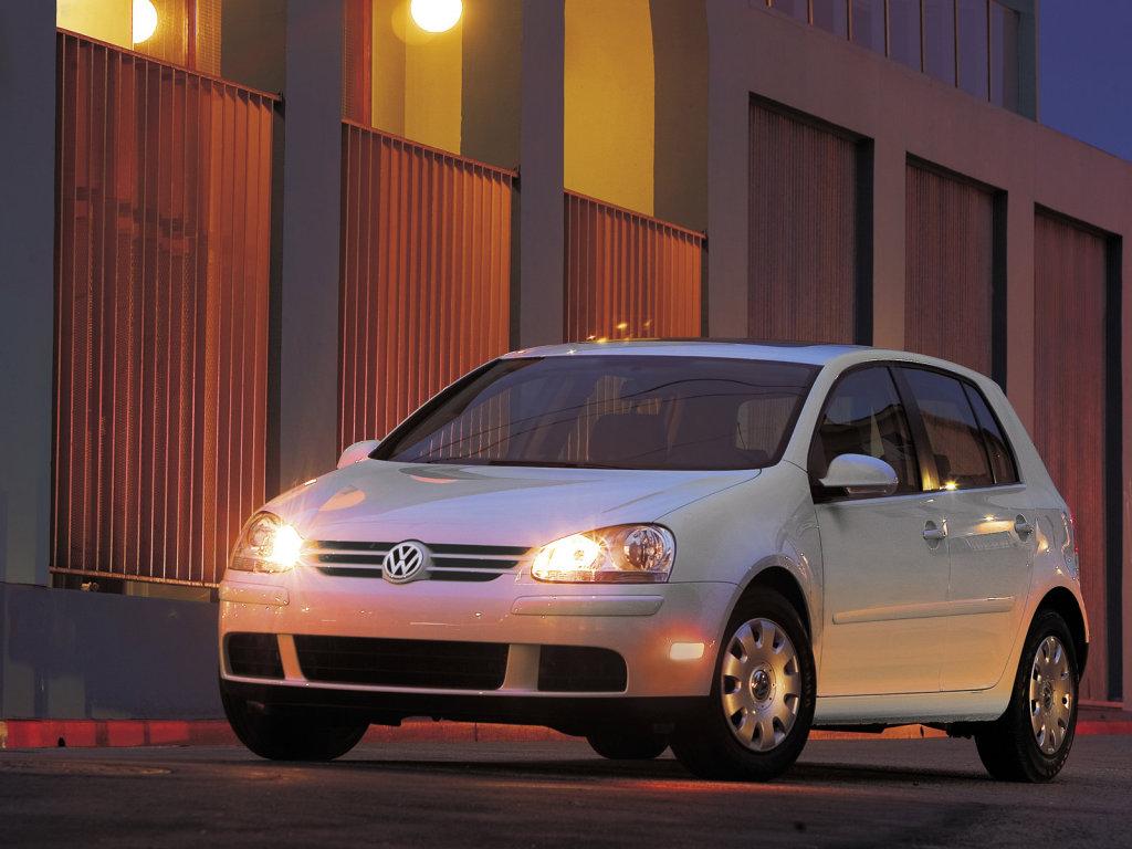 ТОП-10 самых хулиганских авто в США. Volkswagen Rabbit