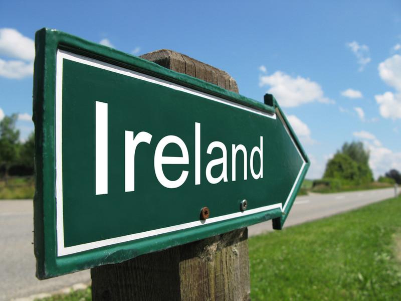 Трудовая Ирландия. Обзор недели