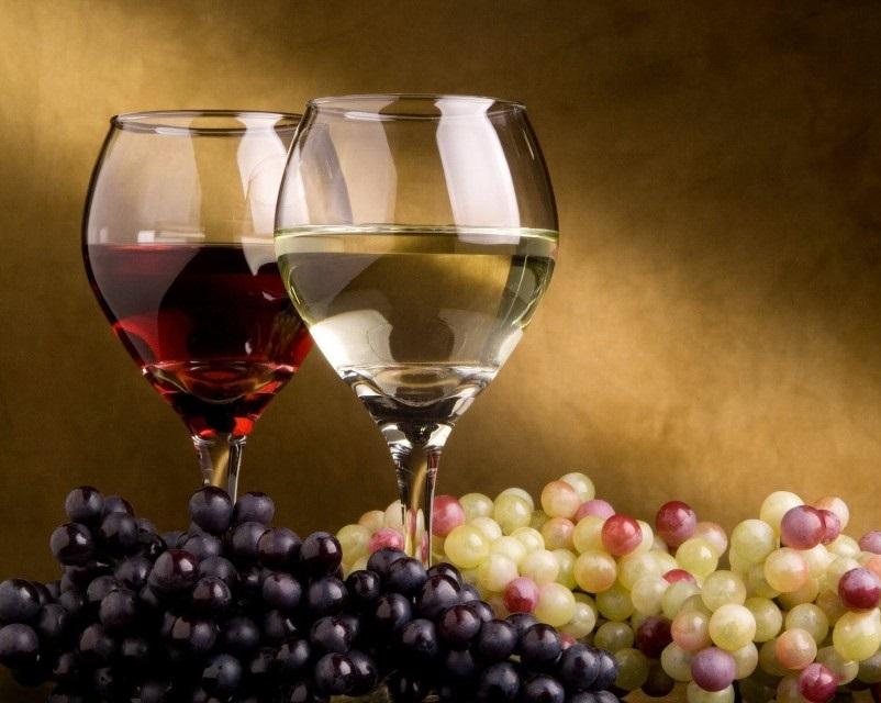 ТОП 5 любимых алкогольных напитков американцев