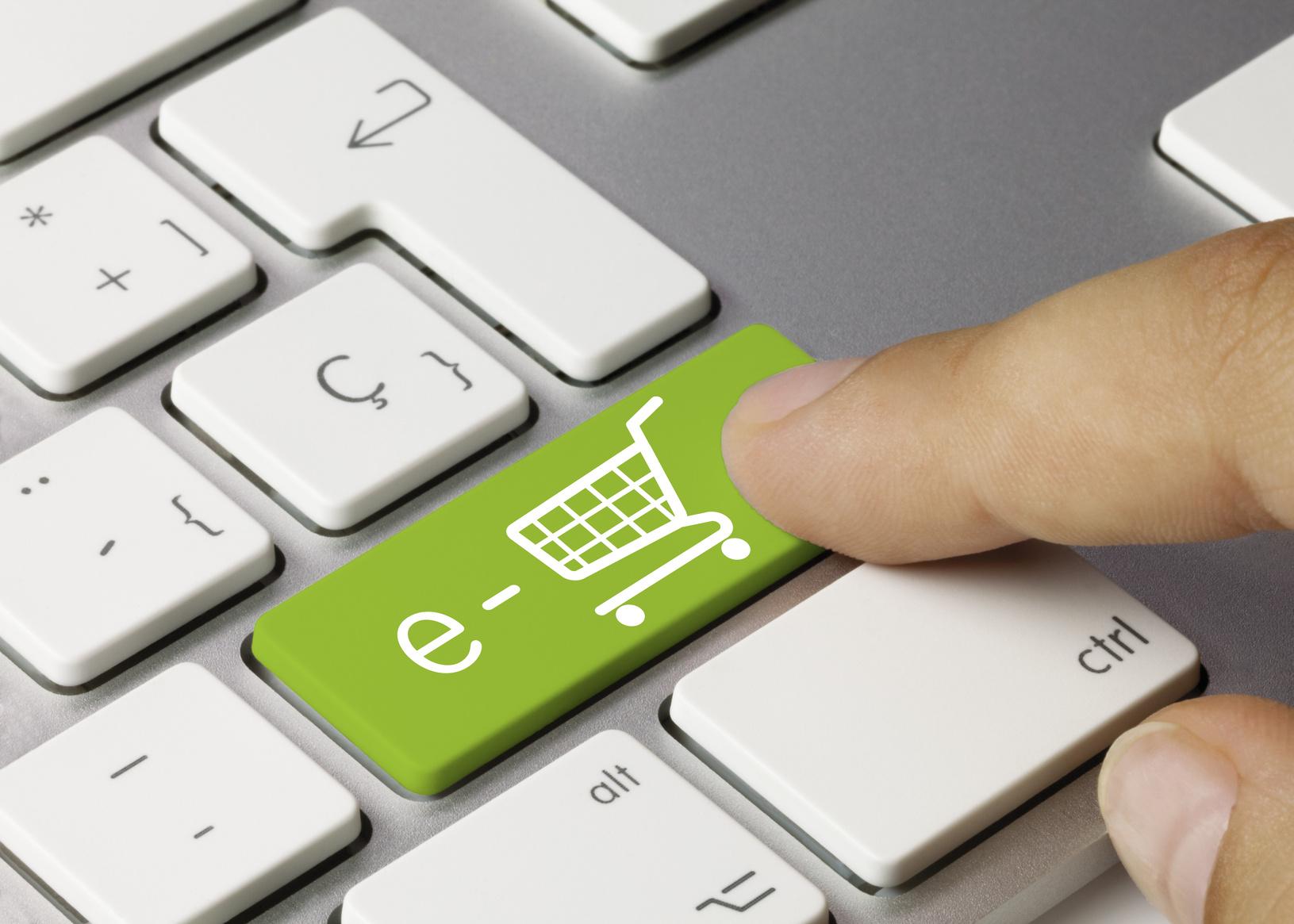 exploit ecommerce trends